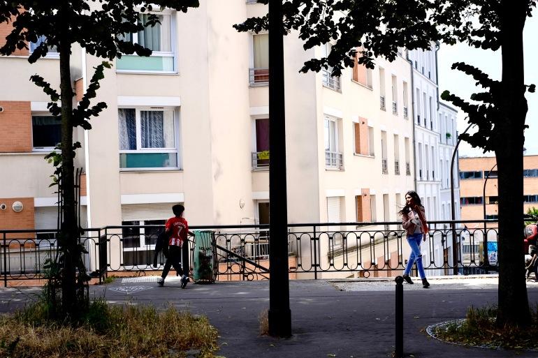 Photo au revoir Paris