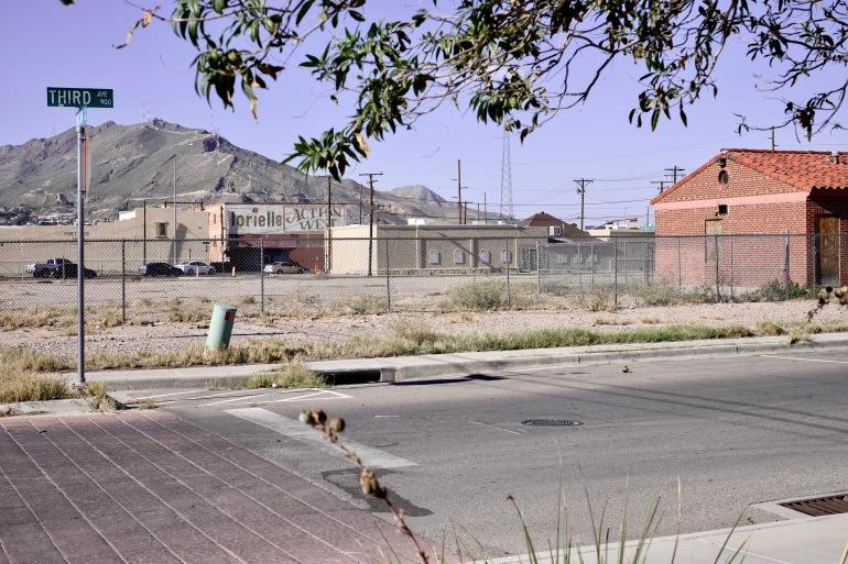El Paso life