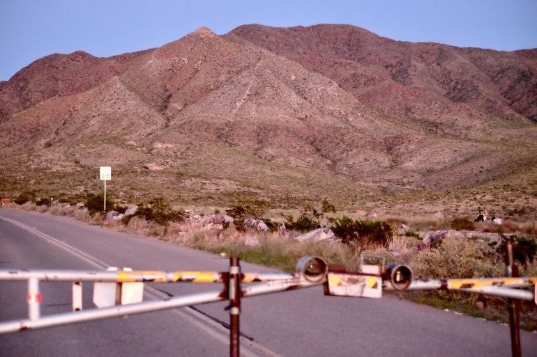 El Paso aux USA